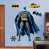 Batman Fathead Wall Sticker