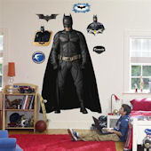 Fathead Batman Movie Character Wall Graphic