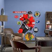 Fathead Chicago Blackhawks Patrick Kane