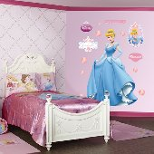 Fathead Disney Princess Cinderella Wall Graphic
