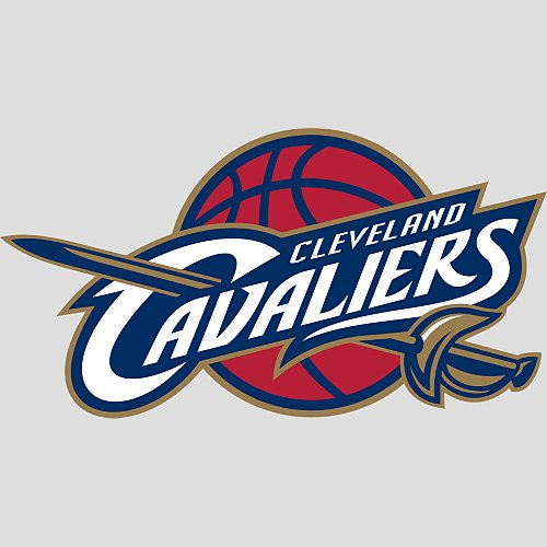 Fathead  Cleveland Cavaliers Logo Wall Graphic - Wall Sticker Outlet