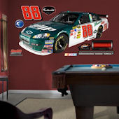 Fathead Dale Earnhardt Jr Car Wall Graphic
