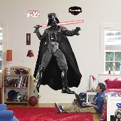 Fathead Star Wars Darth Vader Wall Graphic