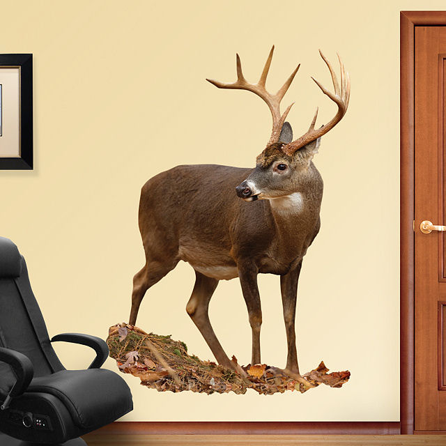 Awesome Fatheads Wall Decor Ideas - Wall Art Design - leftofcentrist.com