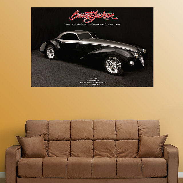 Fathead Delahaye Whatthehaye  Wall Graphic - Wall Sticker Outlet