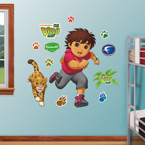 Gallery For Fatheads Wall Stickers. Life ...
