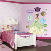Fathead Disney Princess Tiana Wall Graphic