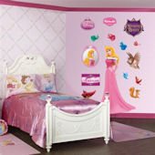 Fathead Disney Sleeping Beauty Wall Graphic