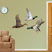 Fathead  Ducks Wall Graphic