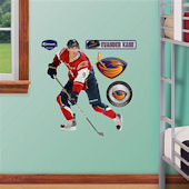Atlanta Threashers Evander Kane  Fathead Jr