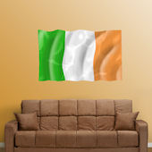 Fathead Flag Of Ireland