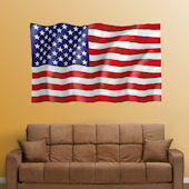 Fathead Jumbo Flag Of The Untied States