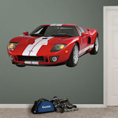 Fathead Ford GT Wall Graphic