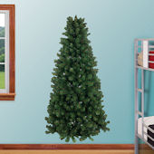 Fathead Holiday Christmas Tree