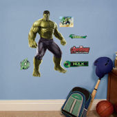 Fathead Avengers Age of Ultron Hulk Jr