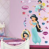 Disney Jasmine Wall Sticker