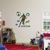 Fathead Jr Boston Celtics Kevin Garnett