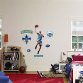 Fathead Jr New Orleans Hornets Chris Paul