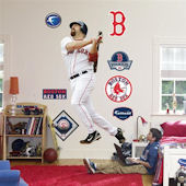 Fathead Boston Red Sox Kevin Youkilis