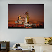 Fathead Launch Pad At Dusk Wall Graphic