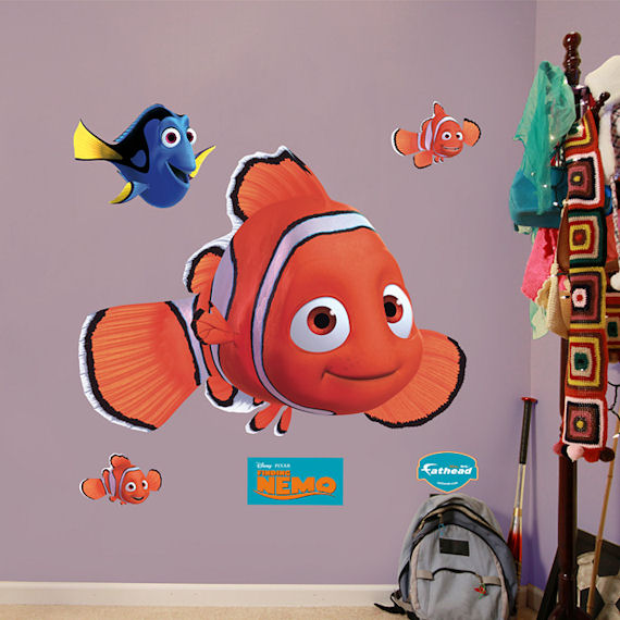 Wall Sticker Outlet Part 10