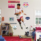 Fathead NY Red Bulls Juan Pablo Angel