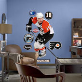 Fathead Philadelphia Flyers Mike Richards