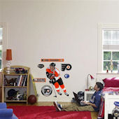 Fathead Jr Philadelphia Flyers Mike Richards