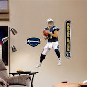 San Diego Chargers Phillip Rivers  Jr Fathead