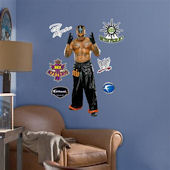 Fathead Jr Rey Mysterio  Wall Sticker
