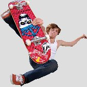 Fathead Ryan Sheckler Skateboard Wall Graphic