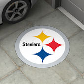 Fathead Pittsburgh Steelers Street Grip