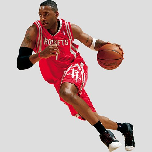Tracy Mcgrady Poster