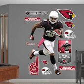 Fathead Arizona Cardinals Andre Ellington Decal