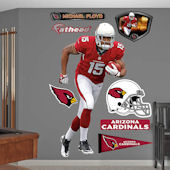 Fathead Arizona Cardinals Michael Floyd Decal