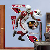 Fathead Arizona Cardinals Patrick Peterson Decal