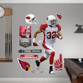 Fathead Arizona Cardinals Tyrann Mathieu Decal