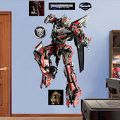 Fathead Transformers Sentenial Prime Wall Graphic