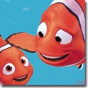 Finding Nemo Wall Decals