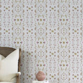 Urbanwalls Flourish Wallpaper