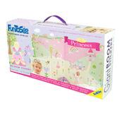 Fun To See Princess Complete Room Sticker Kit