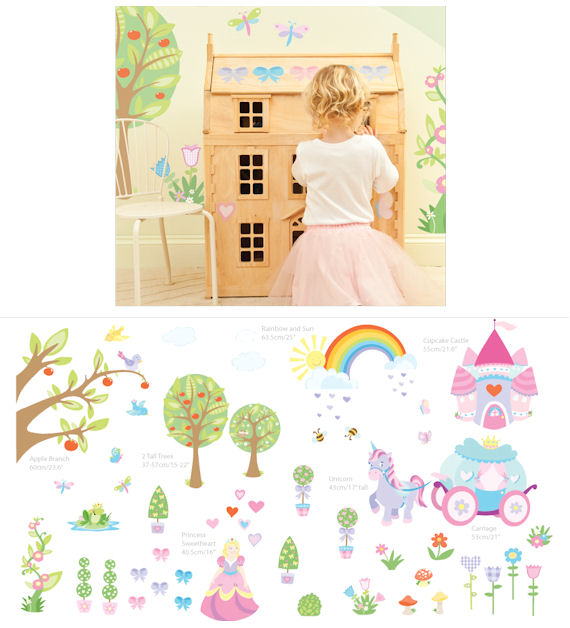 Good Wall Sticker Outlet Part 18