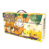 Fun To See Jungle Complete Room Kit