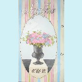 Petite Bouquet Growth Chart