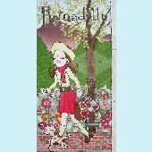 Worldly Girl Growth Chart
