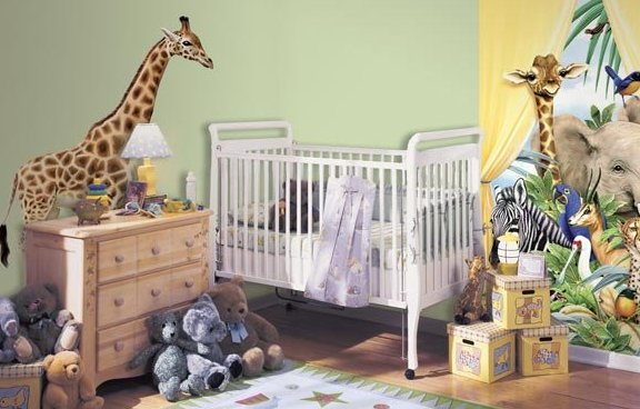 Jungle Nursery Theme. Jungle Theme Bedroom Ideas   Animal   Safari Theme Room