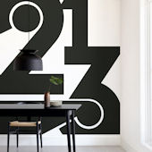 Minted La 213 Repositionable Wall Mural
