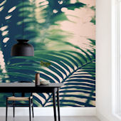 Minted Labyrinths Repositionable Wall Mural