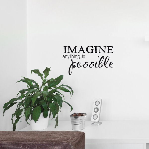 Mia Imagine Transfer Wall Decals - Wall Sticker Outlet