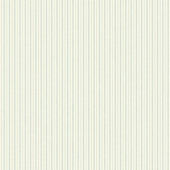 Magnolia Home French Ticking Blue Wallpaper